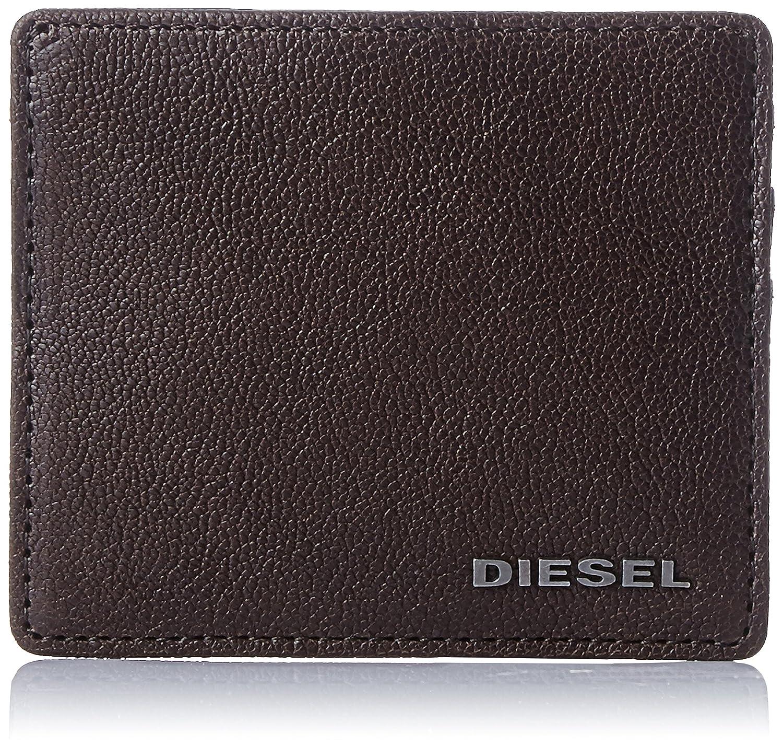 Diesel Men's Jem-J Johnas I Wallet black UNI Diesel Men's Collections X03921PR271