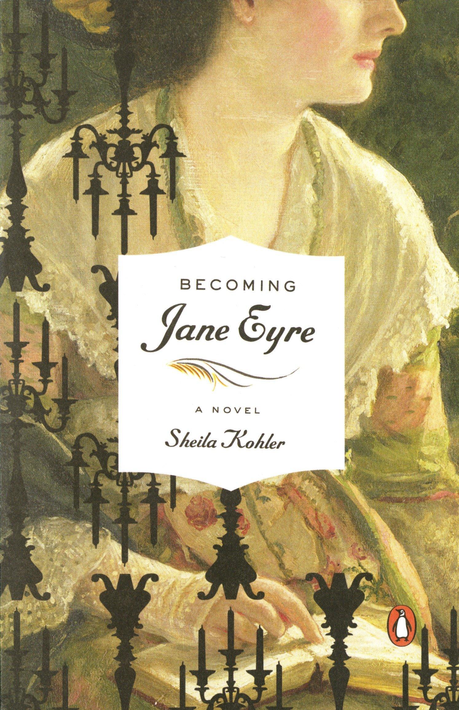 Download Becoming Jane Eyre: A Novel pdf epub