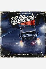 18 Wheels of Horror: A Trailer Full of Trucking Terrors Audible Audiobook