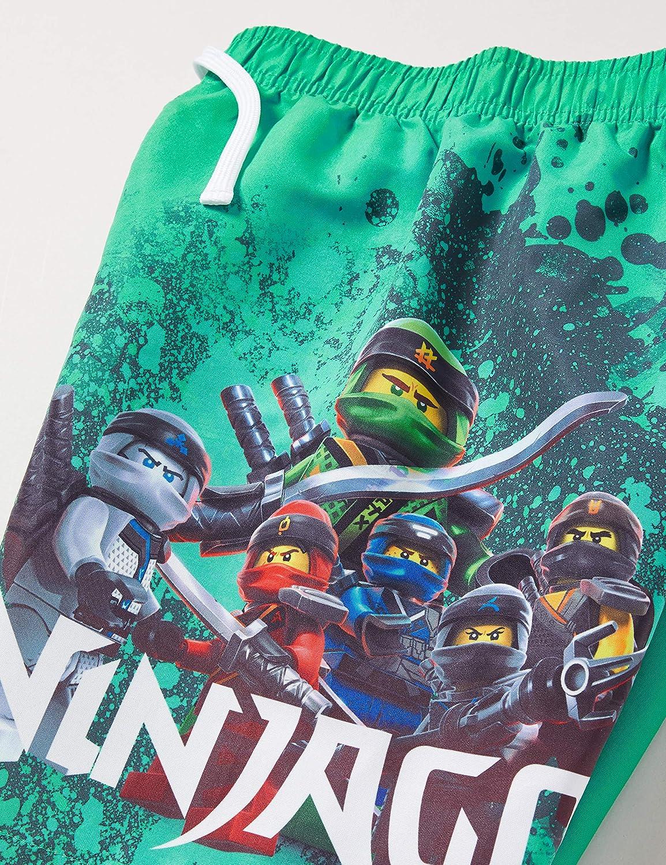 LEGO Cm Ninjago Ba/ñador para Ni/ños