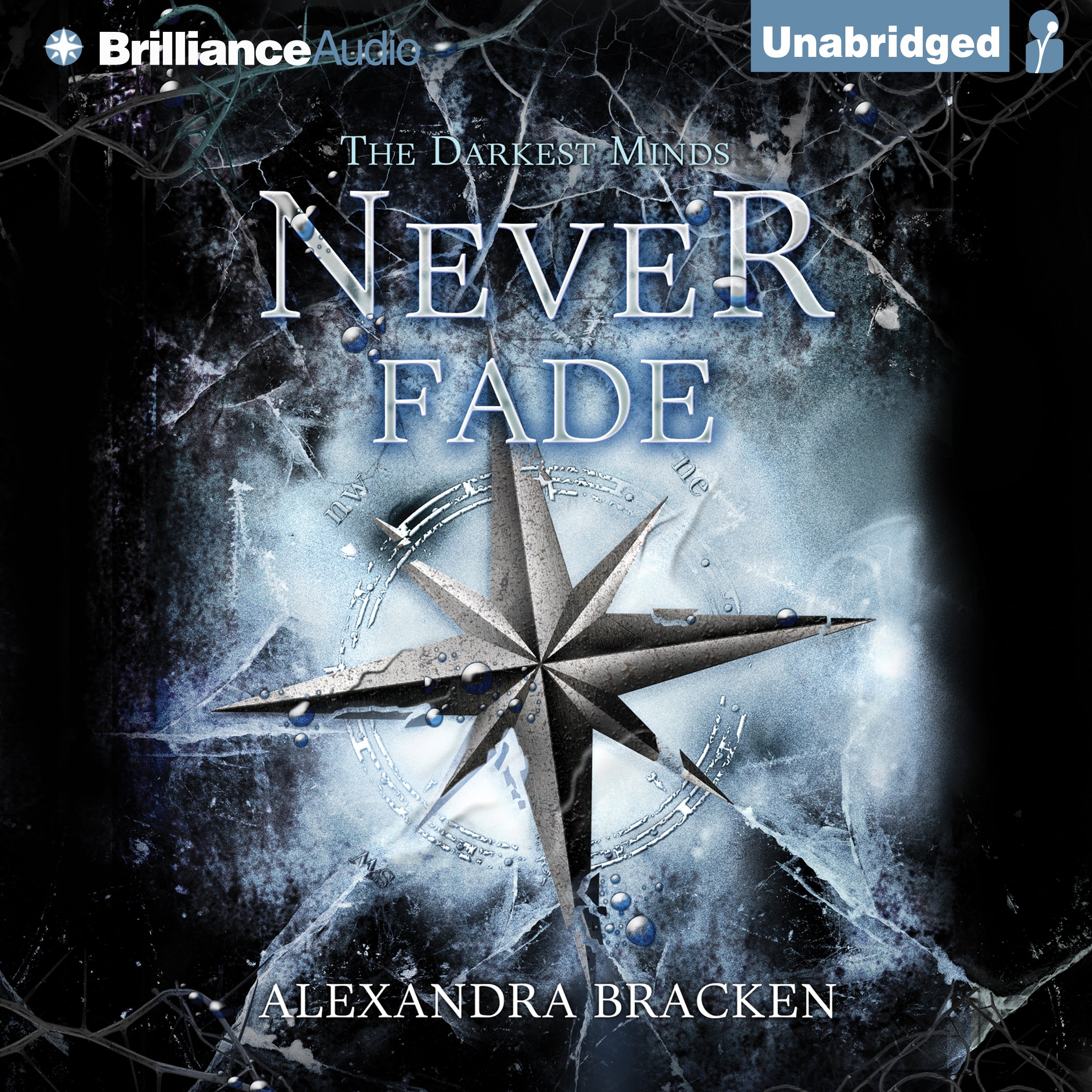 Never Fade: Darkest Minds, Book 2