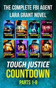 Tough Justice: Countdown Complete Collection