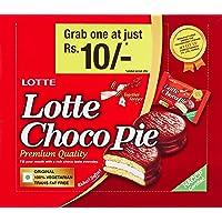 Lotte Choco Pie, 450g