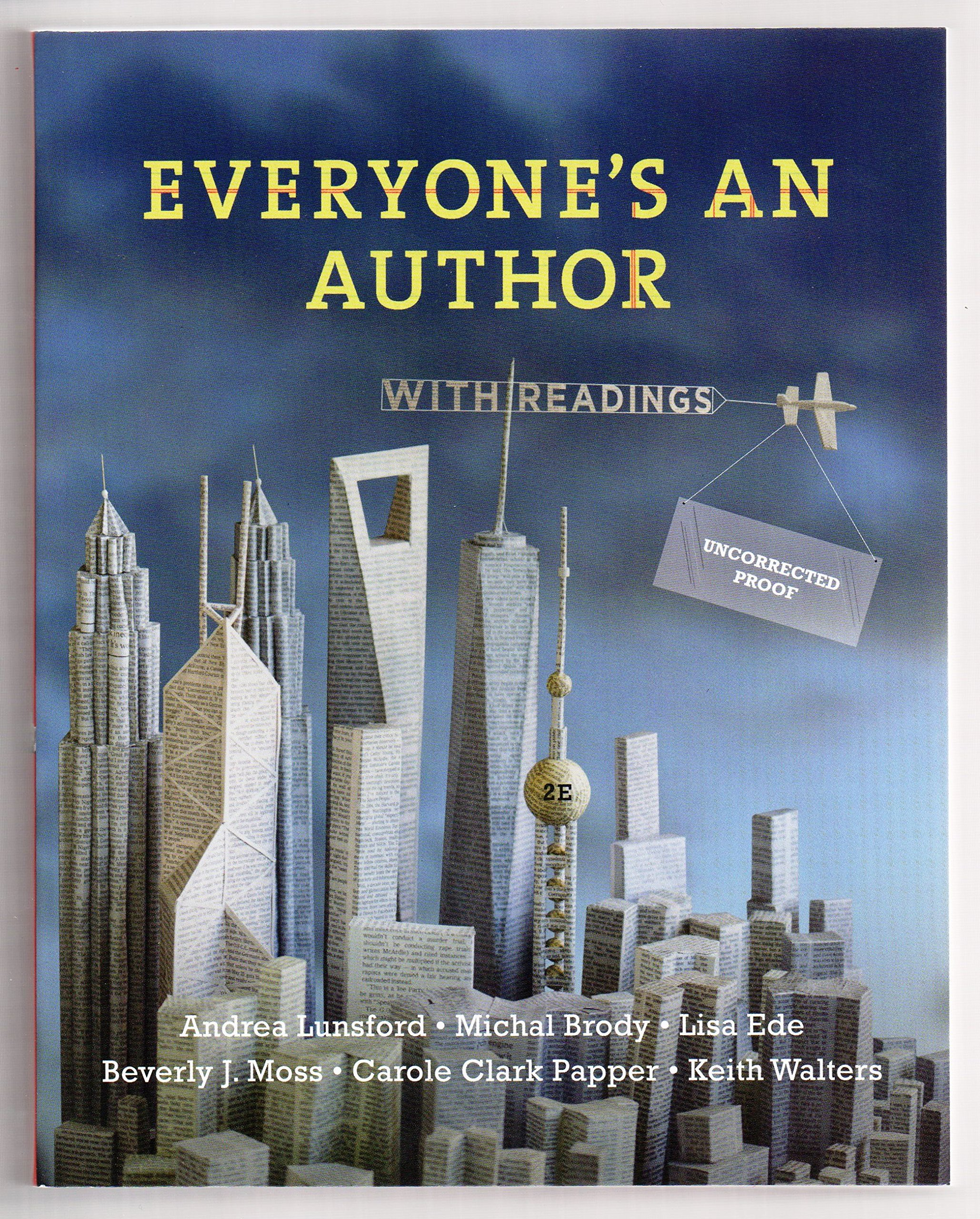 everyones an author with readings 2nd edition pdf