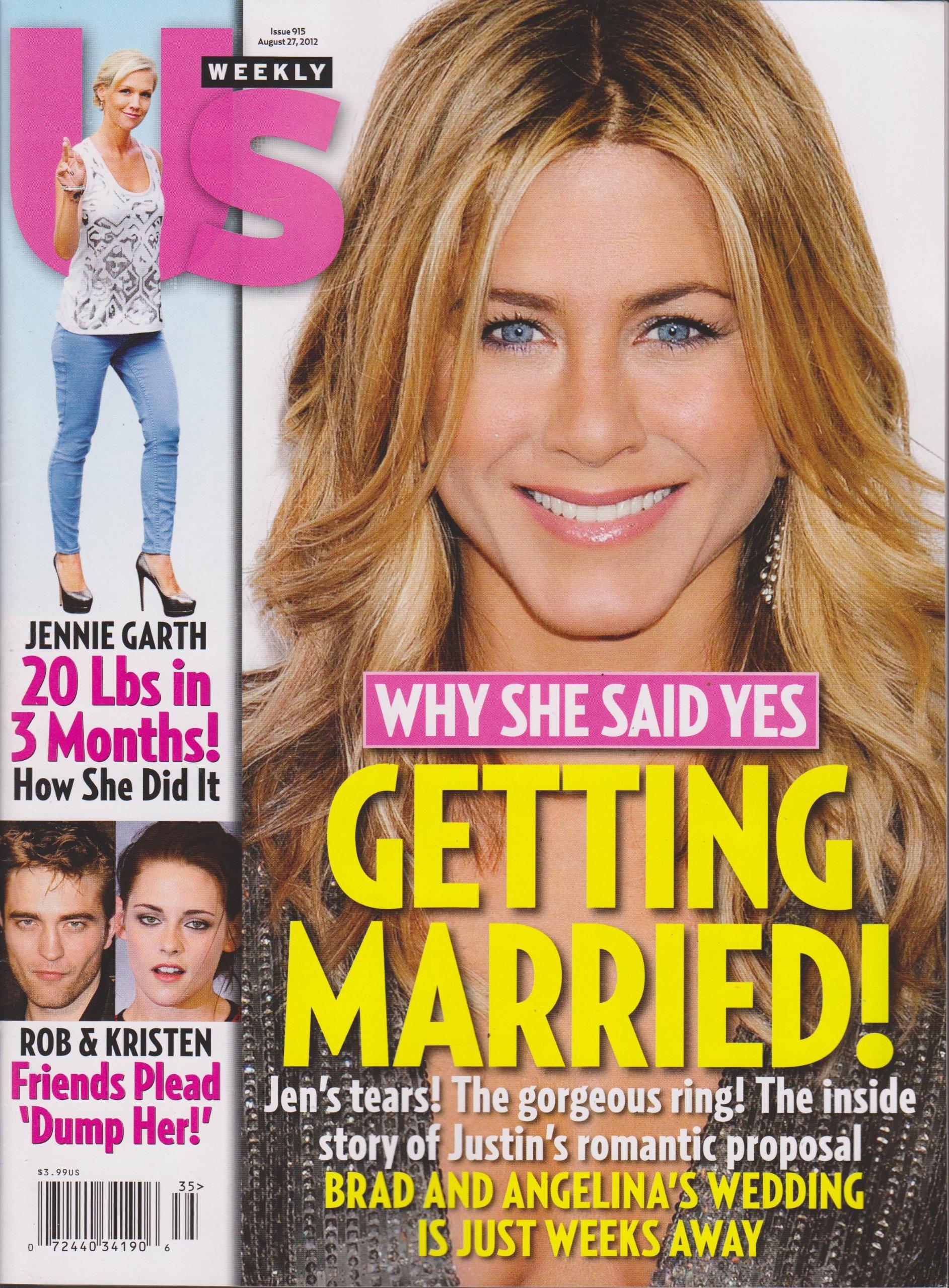 Download Us Weekly Magazine (August 27 2012) pdf