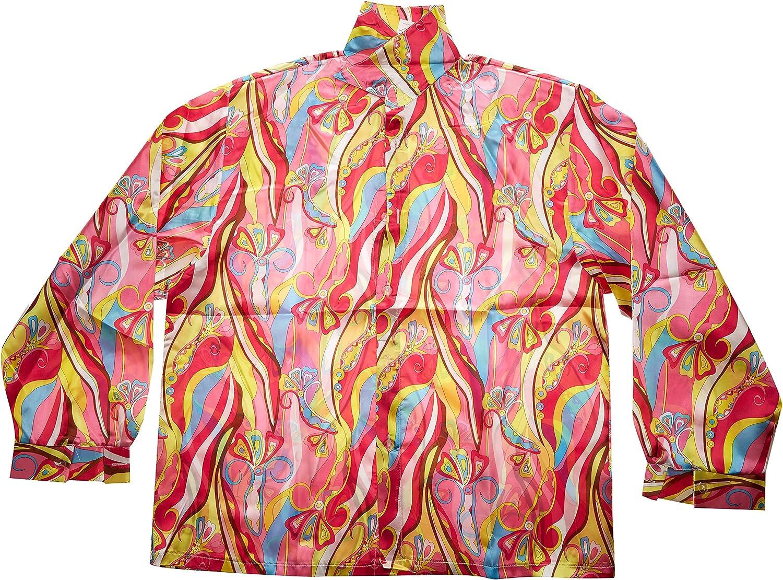 WIDMANN Camisa años 70, talla L