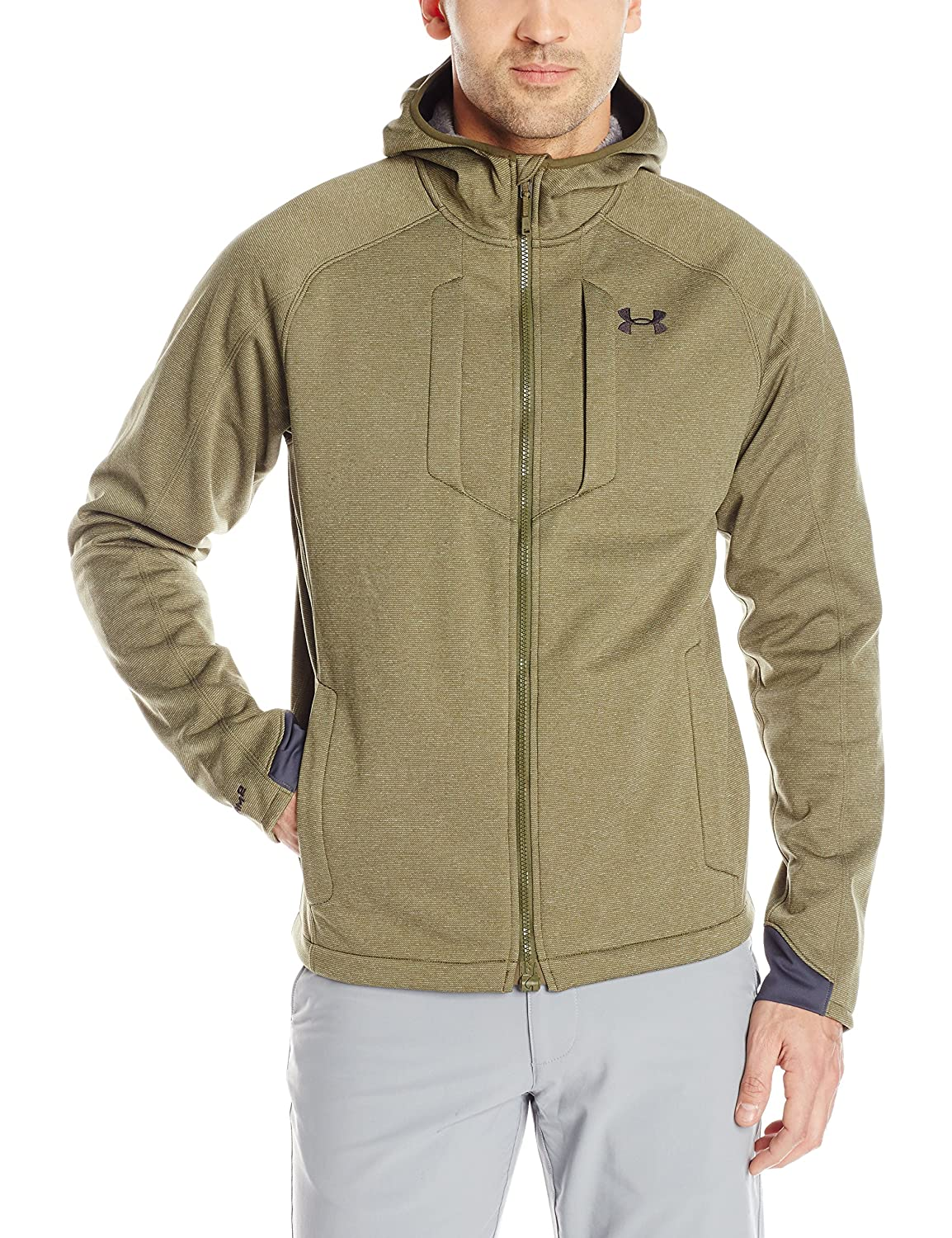 Under Armour Mens UA Storm Bacca Softershell