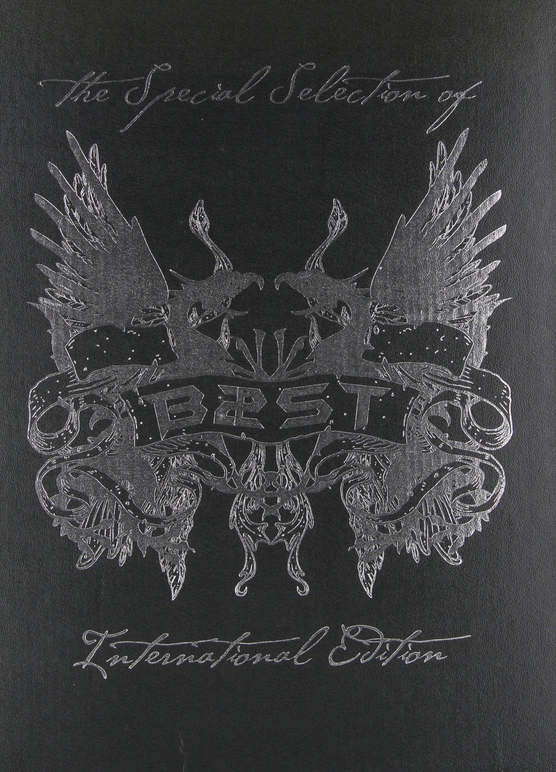 DVD : Beast - Selection Of Beast (Asia - Import, NTSC Region 3)