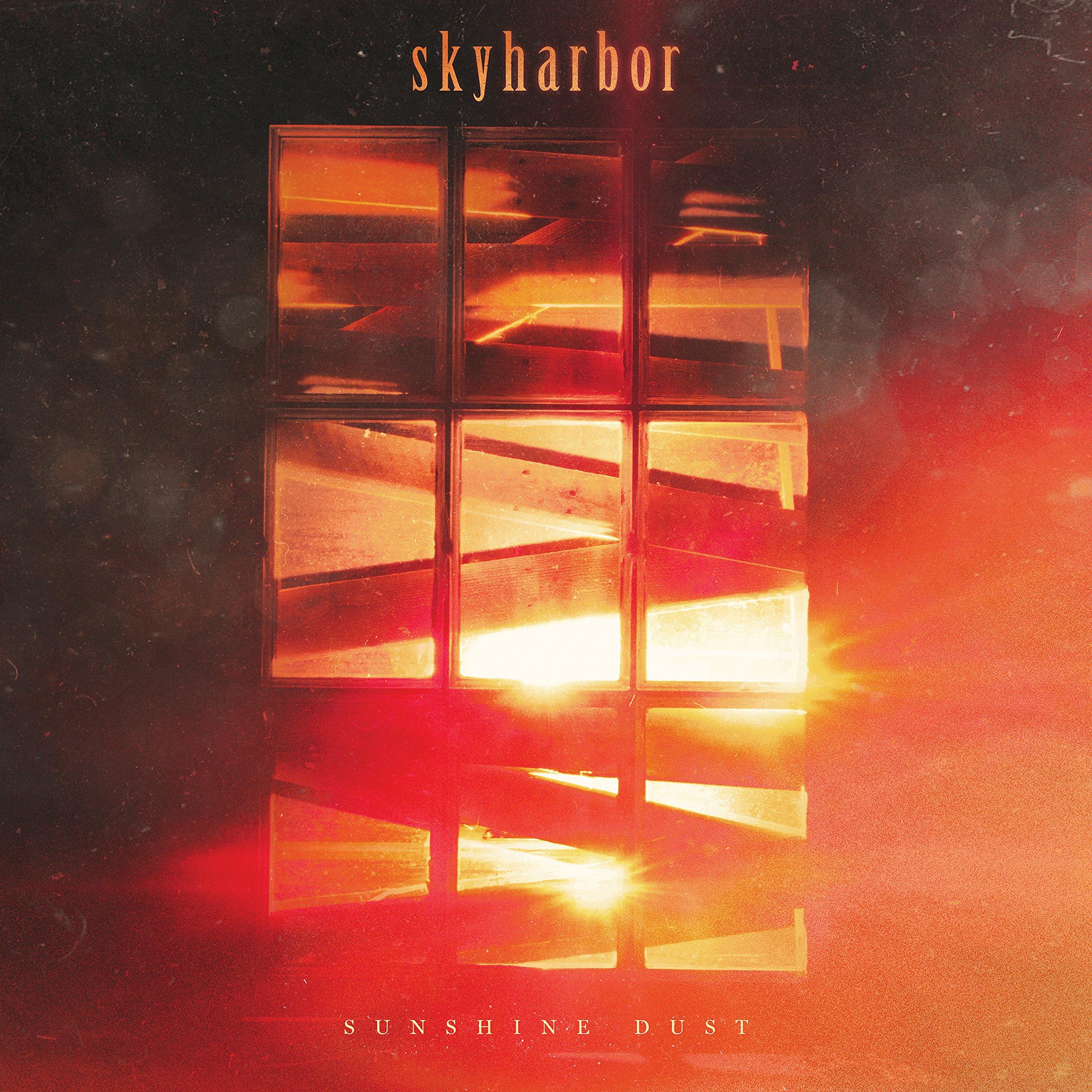 Vinilo : Skyharbor - Sunshine Dust (2PC)