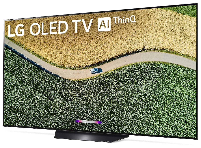 LG OLED65B9PUA B9 Series 65