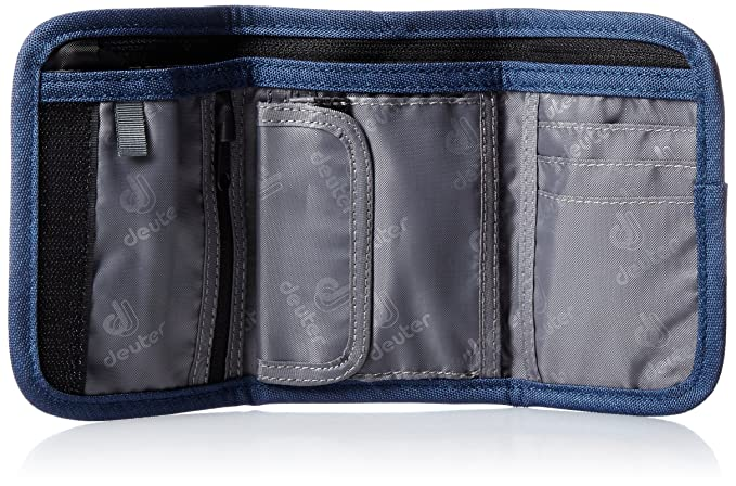 458c6d0e282cd Deuter Uni Travel Portemonnaie Midnight Dresscode 14 cm  Amazon.de  Sport    Freizeit
