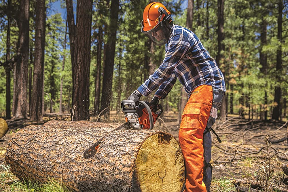 Best Chainsaw Reviews 2021 – The Ultimate Guide