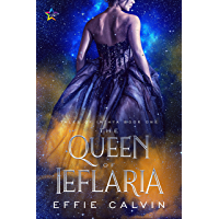 The Queen of Ieflaria (Tales of Inthya Book 1) (English Edition)
