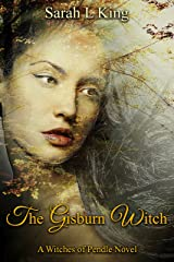 The Gisburn Witch (Witches of Pendle Book 1) Kindle Edition