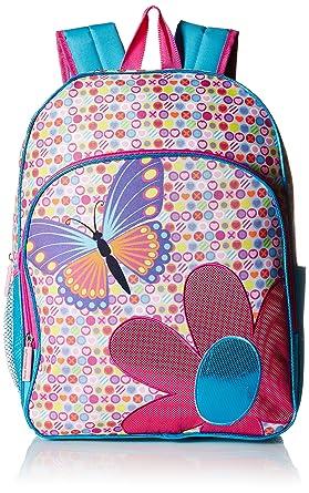 Рюкзак pink butterfly купить детский рюкзак в украине