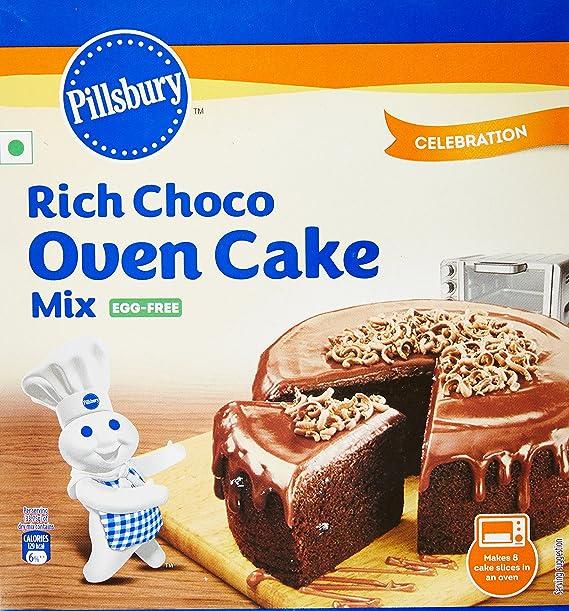 ae33cf4c70af Pillsbury Moist Supreme Egg Free Cake Mix