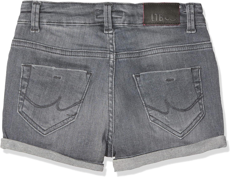 LTB Jeans M/ädchen Shorts Judie G