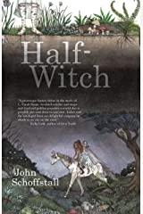Half-Witch: a novel Kindle Edition