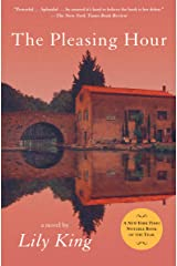 The Pleasing Hour: A Novel Kindle Edition