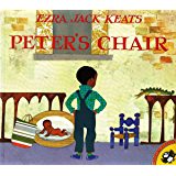 Peter's Chair (Picture Puffin Books Book 3)