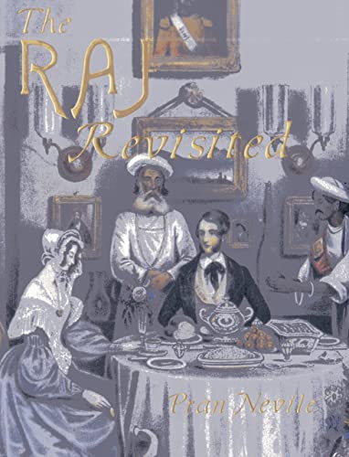 The Raj Revisited