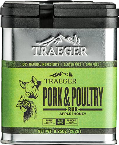 Traeger-Grills-SPC171-Pork-and-Poultry-Rub