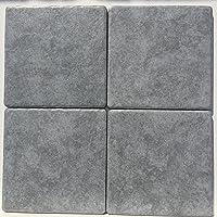 Baldosas Cerámica de porcelanato 15,2x 15,2grippato R9antideslizante