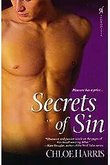 Secrets of Sin Kindle Edition