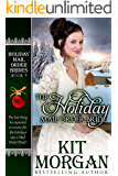 The Holiday Mail Order Bride (Holiday Mail Order Brides Book 9)
