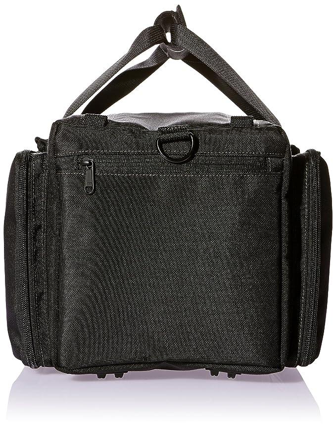 Amazon.com   Maxpedition Compact Range Bag (Black)   Tactical Duffle Bags    Sports   Outdoors e9568bbefe