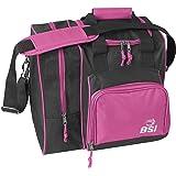 BSI 424 Deluxe, Pink/Black
