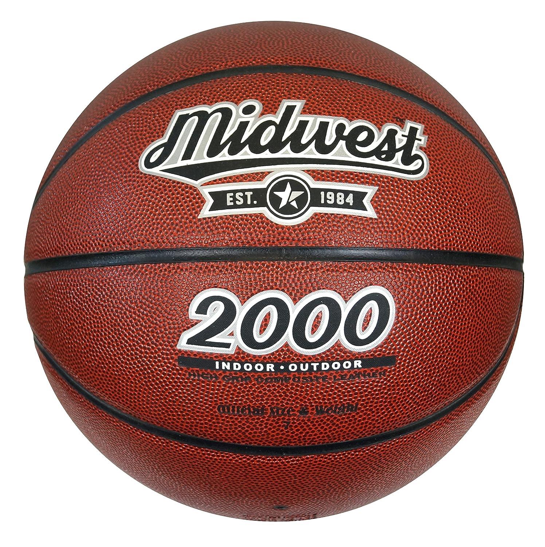 2000 Basketball