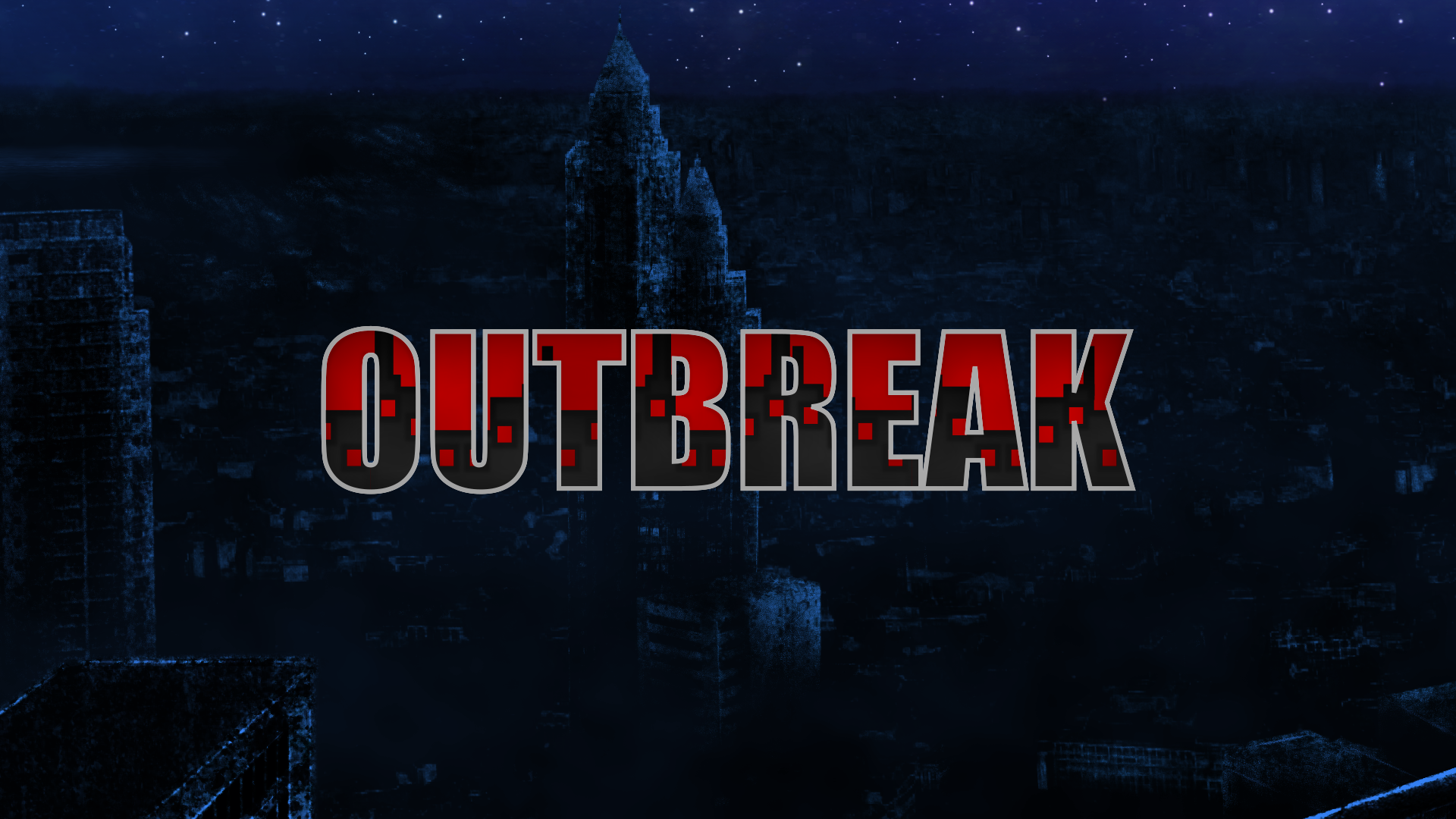 Outbreak [Online Game Code]