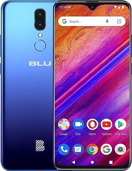BLU G9 6.3
