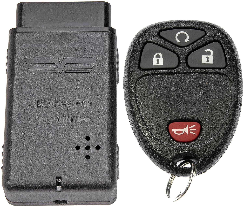 Dorman 99162 Keyless Entry Remote
