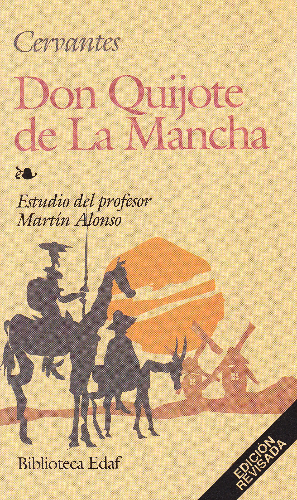 Read Online Don Quijote de La Mancha (Spanish Edition) PDF