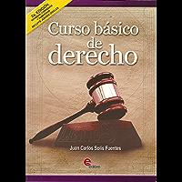 Curso básico de derecho
