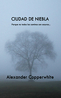 Ciudad de niebla: Un encuentro inesperado (Relato nº 4) (Spanish Edition)