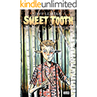 Sweet Tooth: Book One – Deluxe Edition (English Edition)
