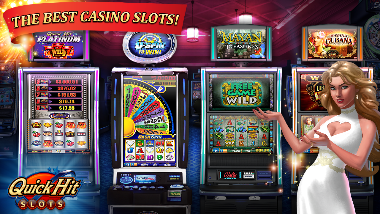 free casino quick hits