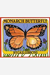 Monarch Butterfly Kindle Edition