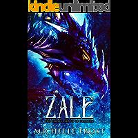 Zale (The Brotherhood of Ormarr Book 2)
