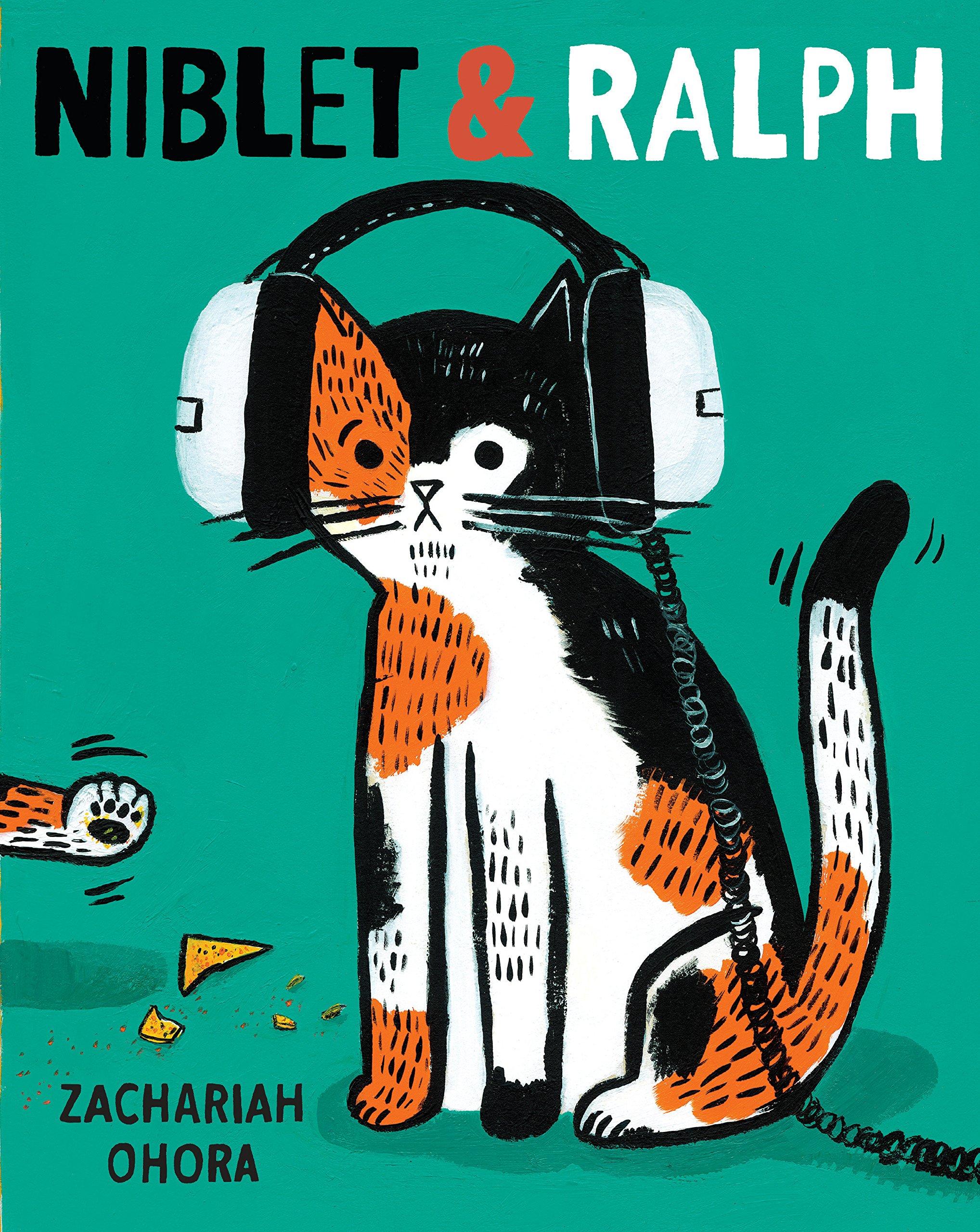 Niblet & Ralph