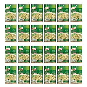 Knorr Pasta Sauce Mix Pesto 0.5 oz, Pack of 24