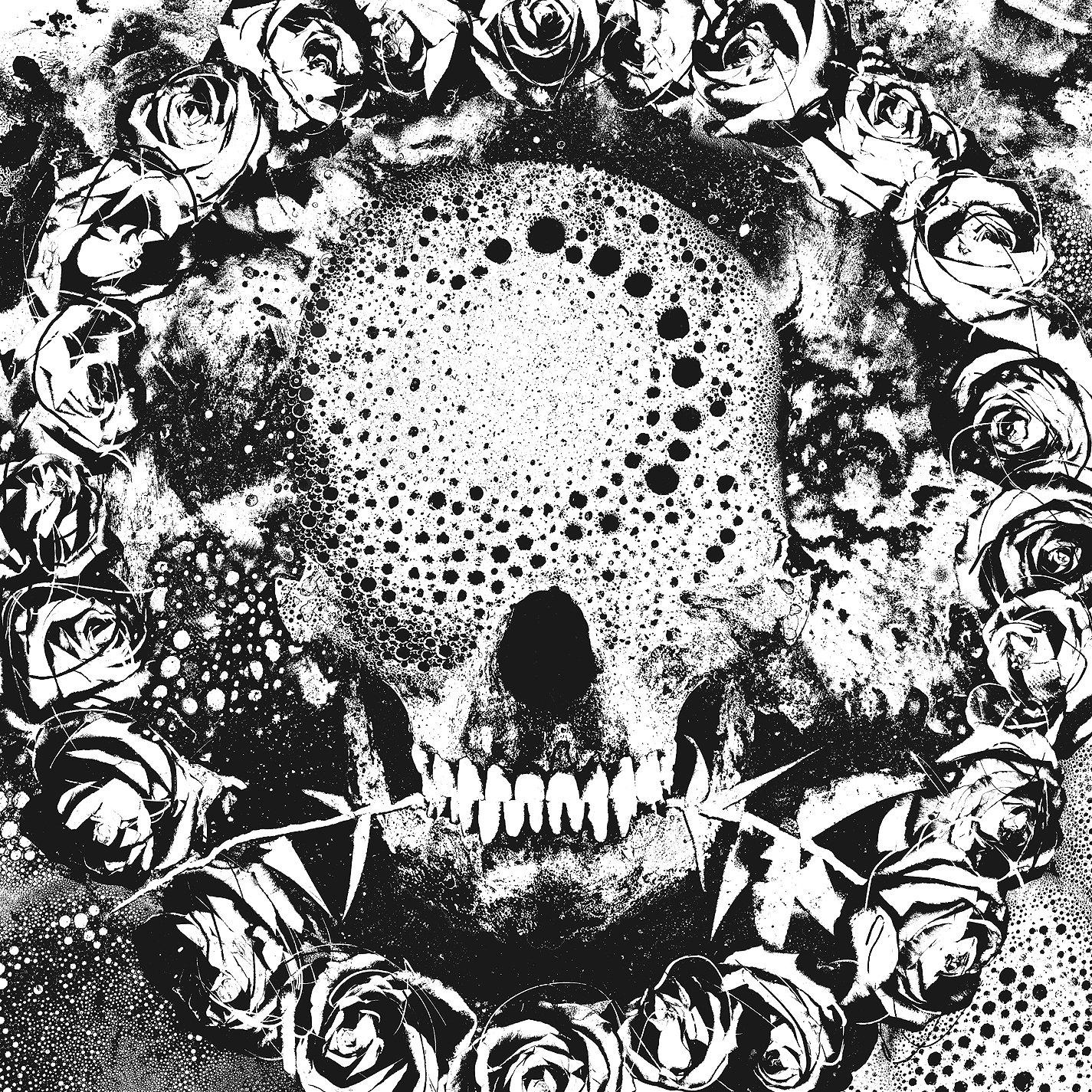 Vinilo : New Lows - Abhorrent Endings (LP Vinyl)