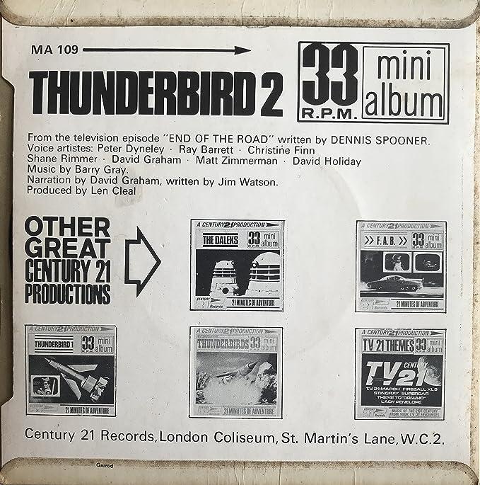 Thunderbird 2 [7