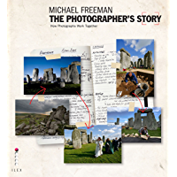 The Photographer's Story: The Art of Visual Narrative book cover