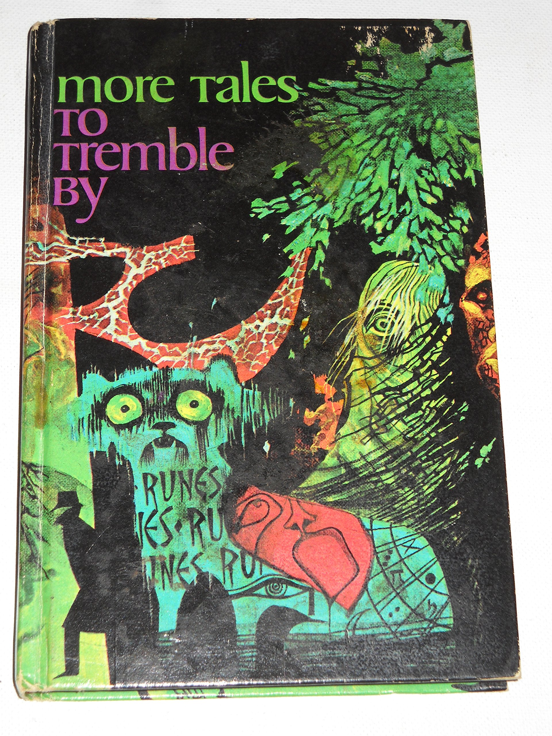 More Tales to Tremble By (Whitman Classics), Stephen P. Sutton