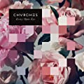 BURY IT (FEAT. HAYLEY WILLIAMS)/CHVRCHES