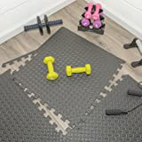 Amazon Com We Sell Mats Interlocking Anti Fatigue Eva